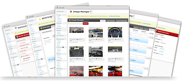 Classifieds Theme - Wordpress Classifieds